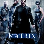"Affiche du film ""Matrix"""