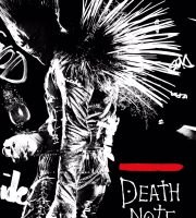 "Affiche du film ""Death Note"""