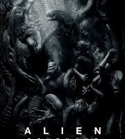 "Affiche du film ""Alien : Covenant"""