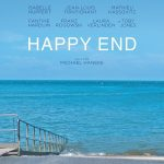 "Affiche du film ""Happy End"""