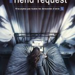"Affiche du film ""Friend Request"""