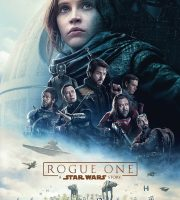 "Affiche du film ""Rogue One - A Star Wars Story"""