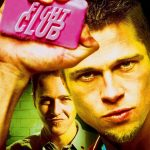 "Affiche du film ""Fight Club"""
